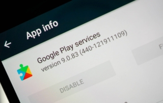 Google Play Services Archives Tech Support