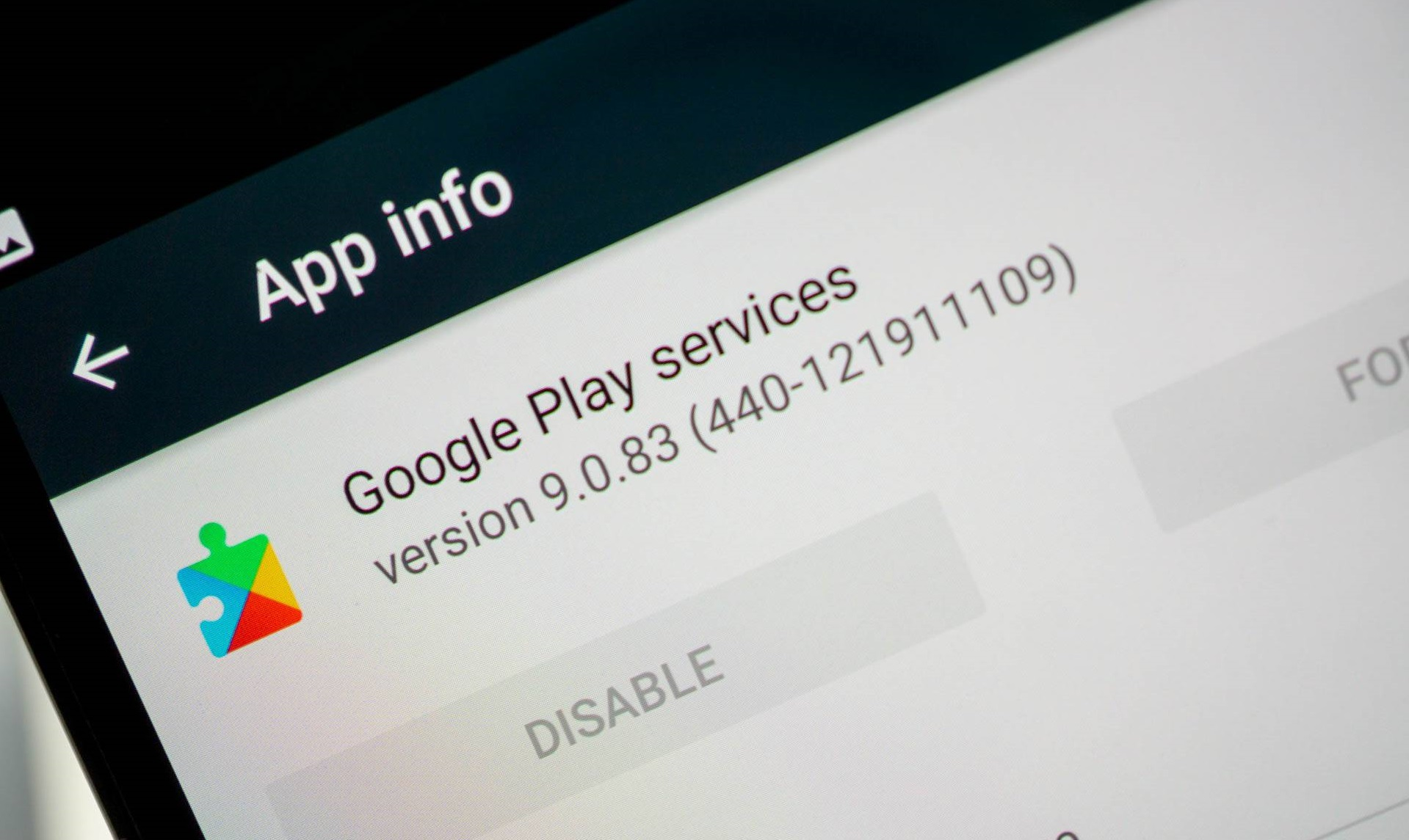 What is Google Play Services Fix Google Play service Error
