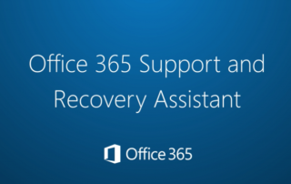 Outlook Archives — Tech Support