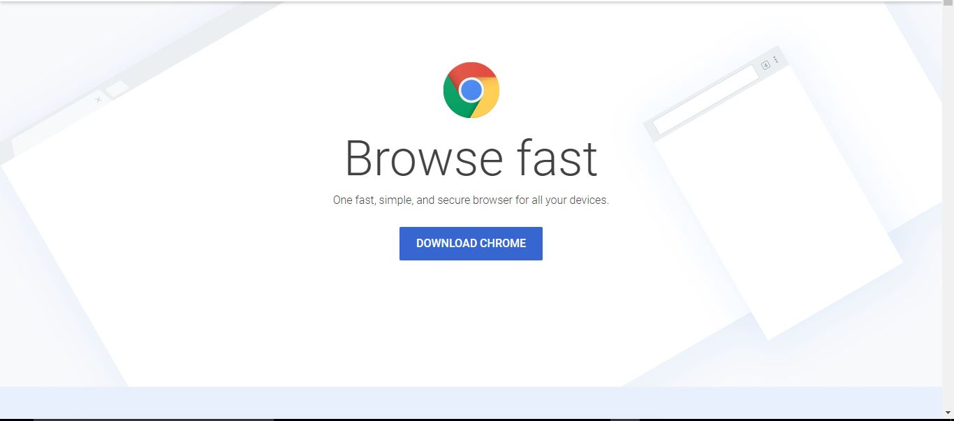 How To Download Official Google Chrome Offline Installer Tech Support
