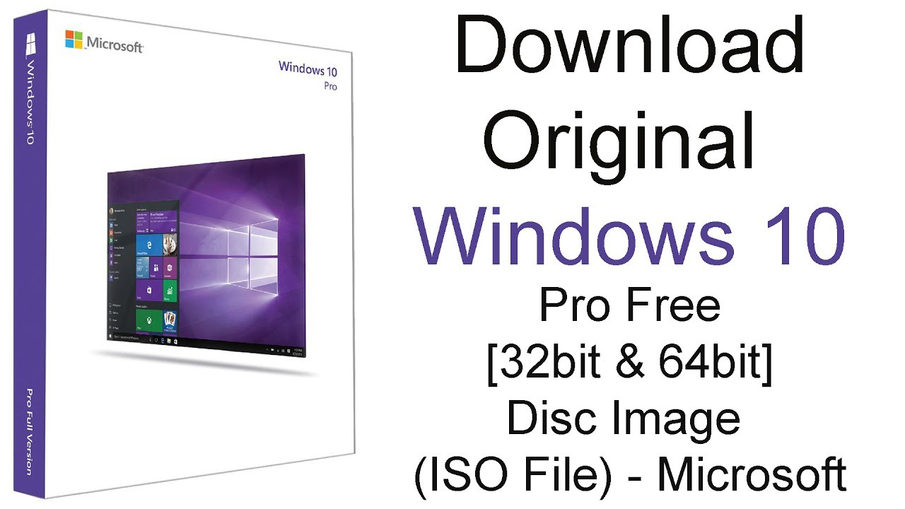 windows 10 download iso without media creation tool