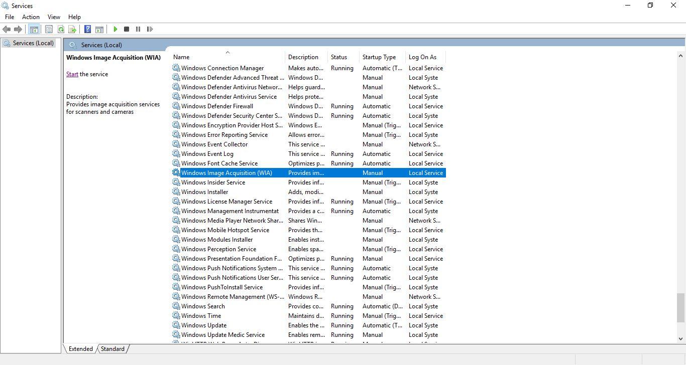 how to change google drive folder path