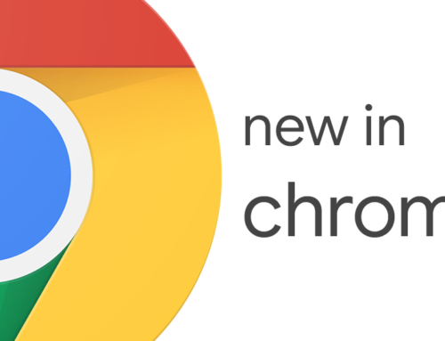 Direct Link Google Chrome 71 Offline Installer