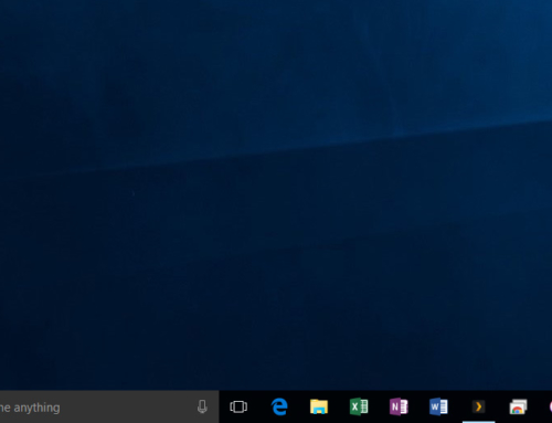 How to Fix Cortana Search not working in windows 10?