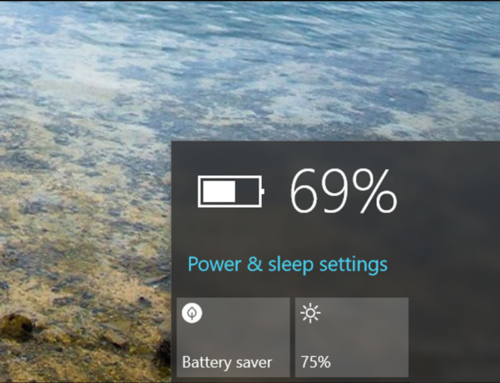 How To Enable/Disable Battery Life Estimated Time Remaining in Windows 10?